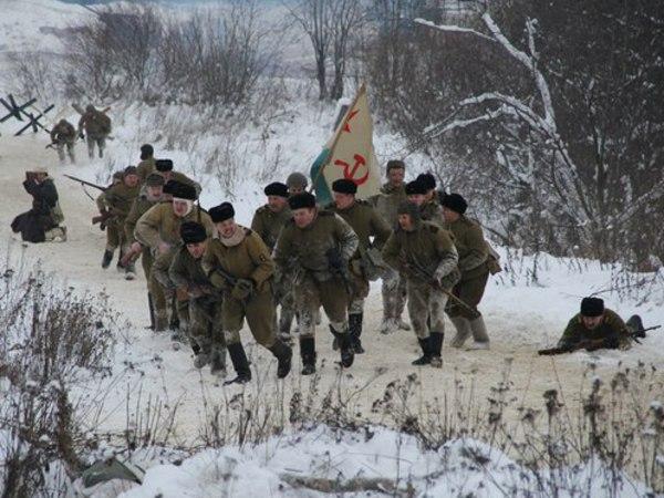 Под Петербургом прогремел юбилейный «Январский гром»