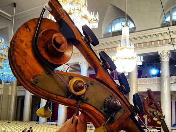 Концерт «Жёлтые звёзды» в память жертв Холокоста и в помощь юным музыкантам