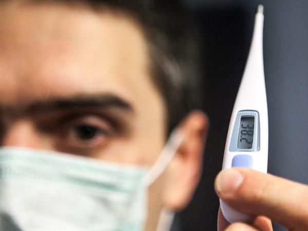 [Фонтанка.Офис]: как защитить детей от гриппа