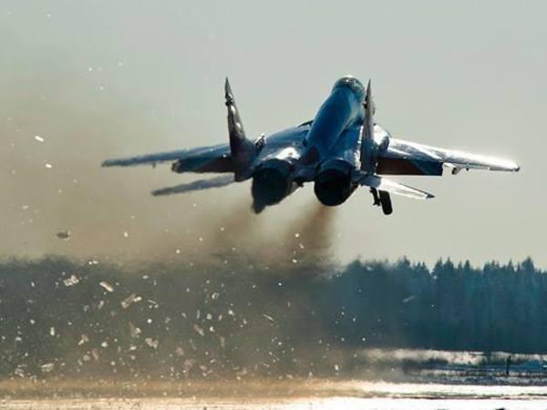 На российскую авиабазу в Армении поступят новые МиГ-29 и Ми-8