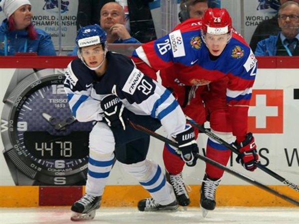 Фото с сайта Молодёжного чемпионата мира по Хоккею