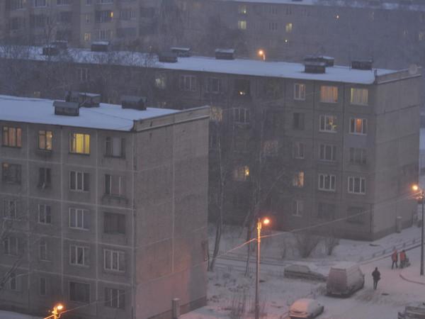 Как в Невском районе с прорывами боролись
