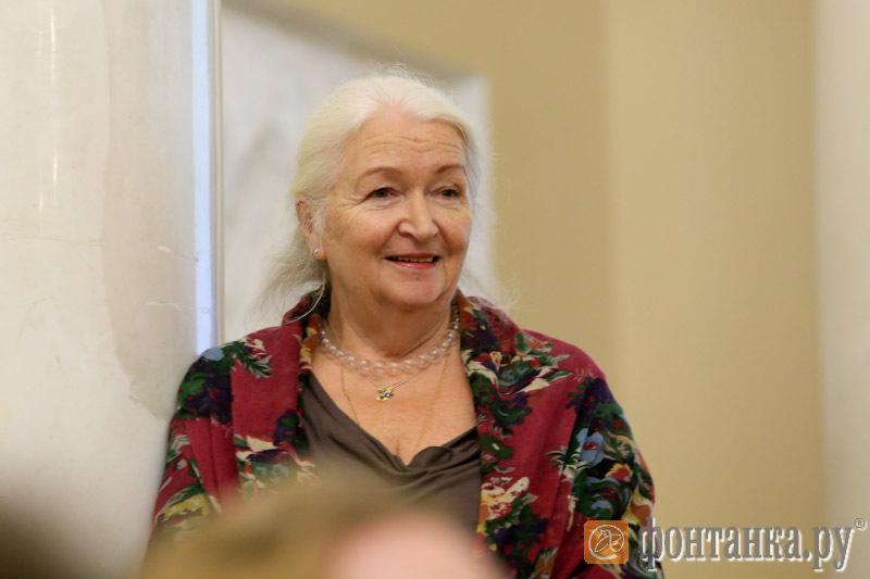 Татьяна Черниговкая