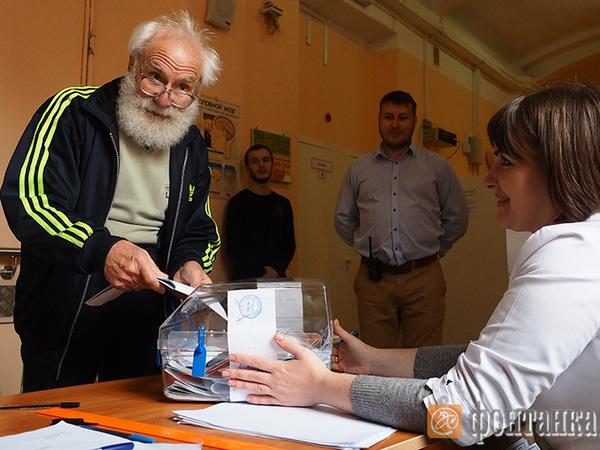 Социологи: выборы были честные, но с фальсификациями
