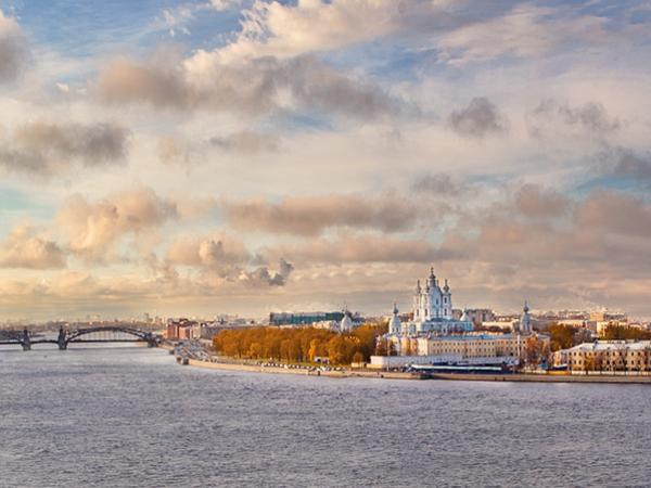 ТОП-5: Самые шикарные видовые квартиры Петербурга
