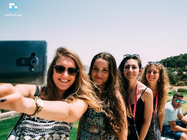 Лайфхак: едем в Израиль бесплатно