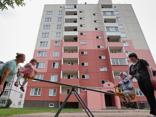 Купить квартиру в Петербурге, не выходя из дома