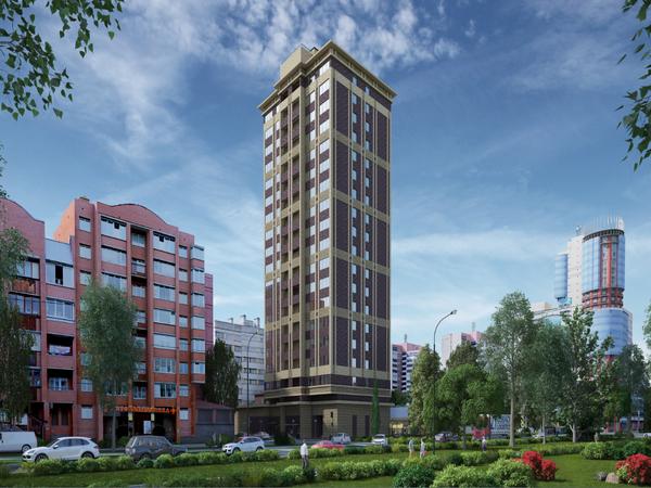 Новый урбанизм приходит в Петербург