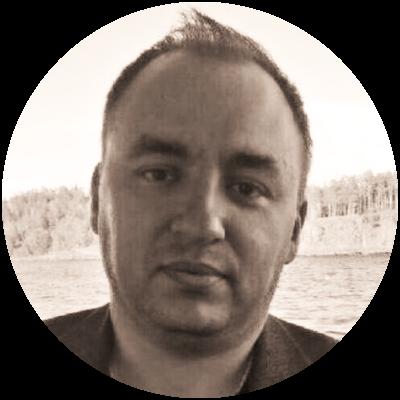 Роман Семенов, начальник тюрьмы в Горелово