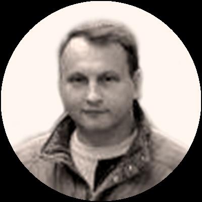 Владимир Лиховит, начальник тюрьмы на Арсенальной