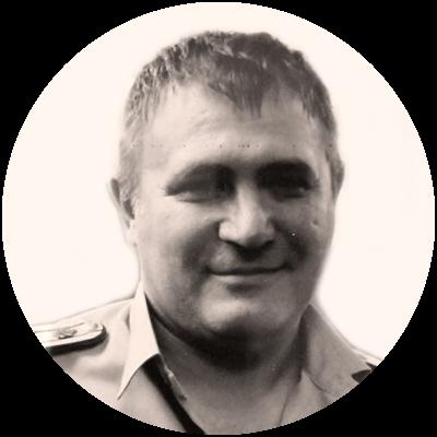"""Вадим Львов, начальник """"Крестов"""""""