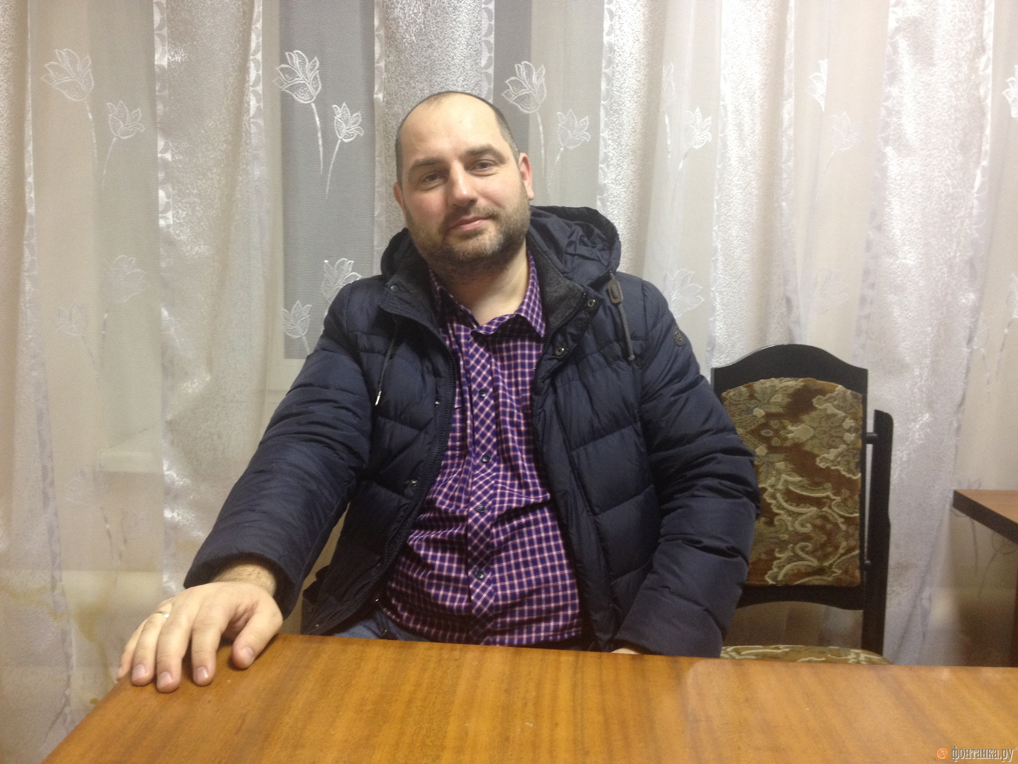 Павел Спичаков