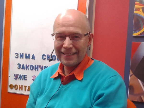 Константин Бронзит: Министерству культуры наш мультфильм не нужен