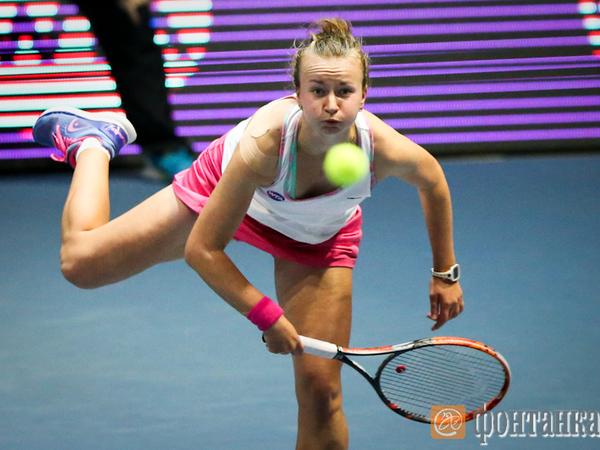 Хингис/Мирза - сильнейшая пара St.Petersburg Ladies Trophy
