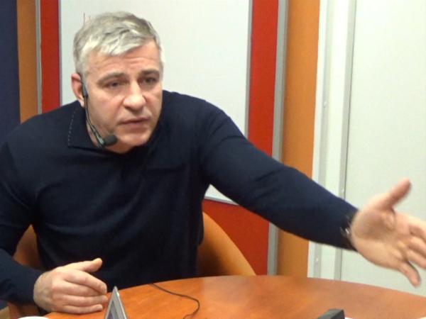 [Фонтанка.Офис] Евгений Вышенков поблагодарил Бельянинова за правду о таможне