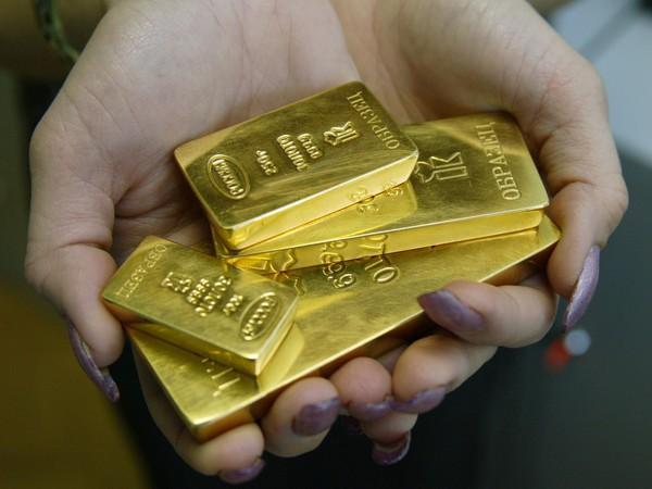 Золото Центробанка обойдется без хранителей
