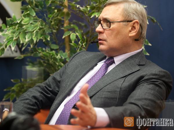 Что Кадыров хочет от Касьянова?