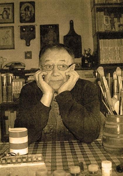 Виктор Чижиков накануне 70-летия