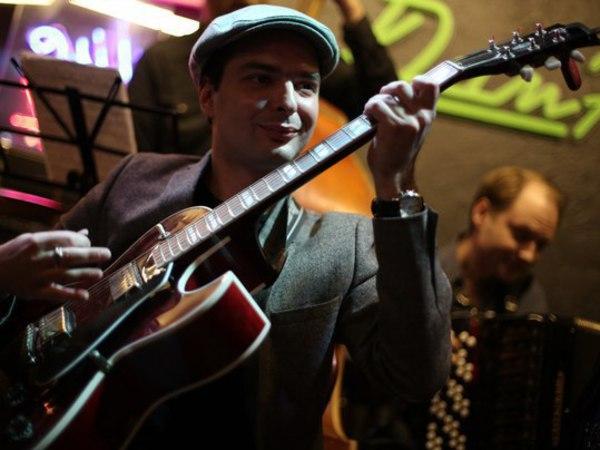 Доска Почета: Алексей Станков - мы из джаза