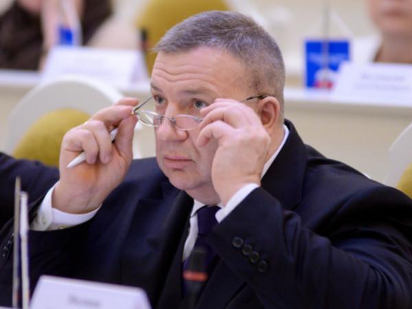 Муниципальный трест депутата Никешина