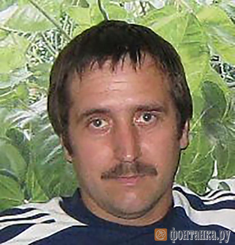 Андрей Шрейнер