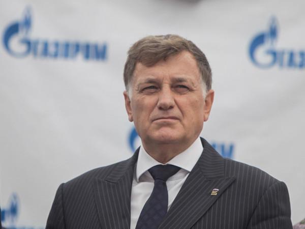 Сергей Коньков/ДП