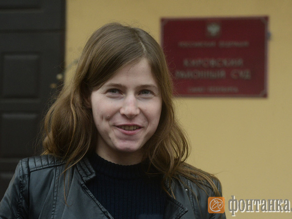 В Петербурге водитель троллейбуса  приговорена за экстремистский пост в соцсети