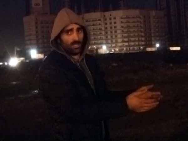 Налетчик рассказал, как расстреливали полицейских на Маршака в декабре 2015-го