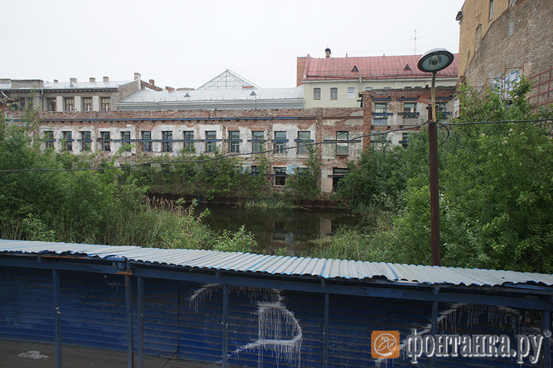 Наб. канала Грибоедова, 51
