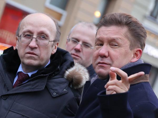 «Газпром» выбивает долги банкротствами