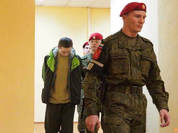 Убийство, дезертирство и грабеж не донесли до Украины