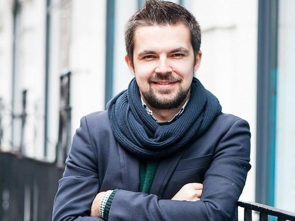 Журналист и писатель Саша Филипенко: Искусство в России пока остается территорией свободы