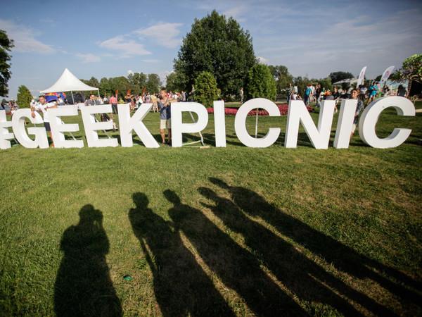 Фестиваль Geek Picnic в этом году пройдет не только в Петербурге и Москве
