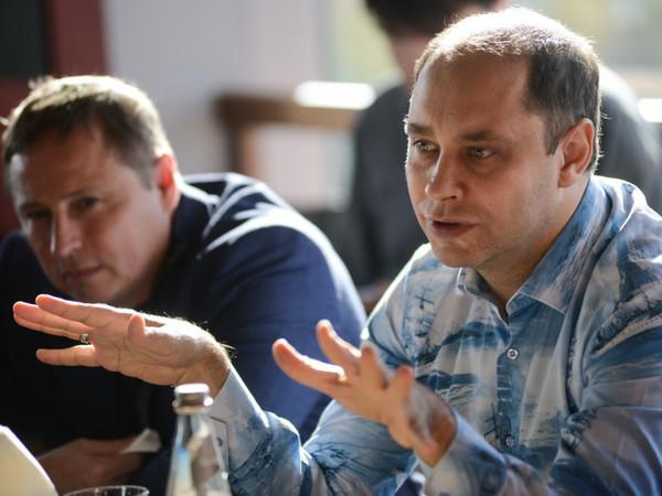 """Гендиректор """"Буквоеда"""" Денис Котов: Как кризис отразился на книжном рынке"""