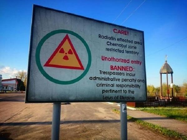 Зона чернобыльской катастрофы: что происходит там прямо сейчас