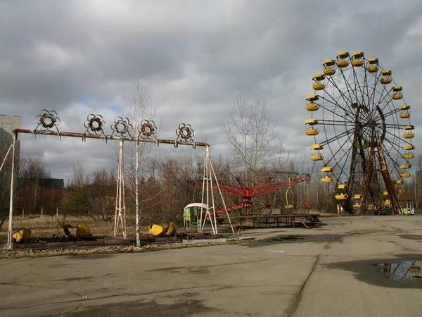 Кто виноват в чернобыльской катастрофе