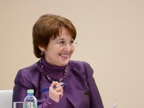 Оксана Дмитриева: Выборы, курс рубля и отставка правительства