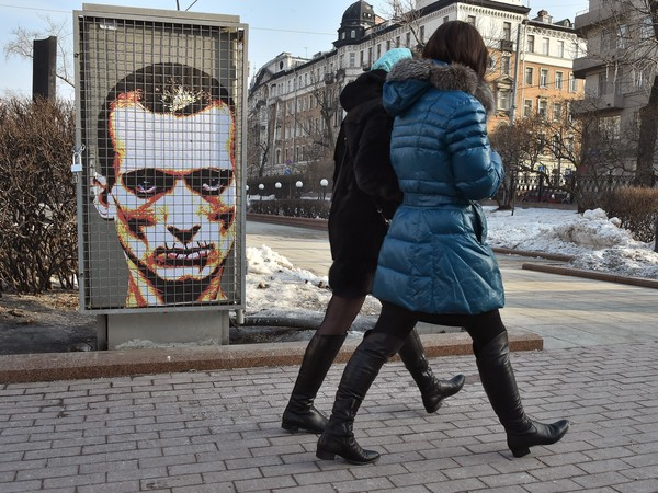 """Павленский вызвал проституток на """"Свободу"""""""
