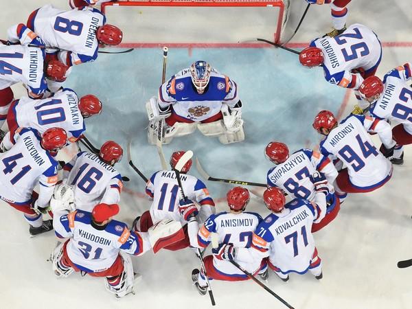 Почему чемпионат мира по хоккею в Петербурге ожидает провал
