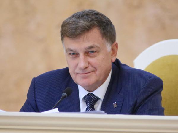 Макаров двинул на «ТГК-1» кубанское казачество