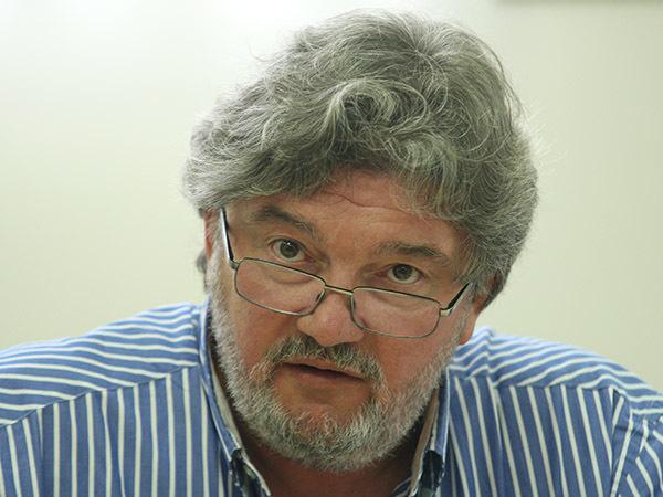 Андрей Константинов - о Сирии, Савченко и санкциях
