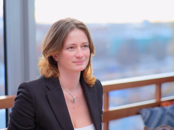 Экономист Мария Евневич о Бирже Стартапов