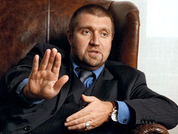 Дмитрий Потапенко: О выживании в условиях кризиса, а также о том, зачем звезде YouTube понадобилась политика