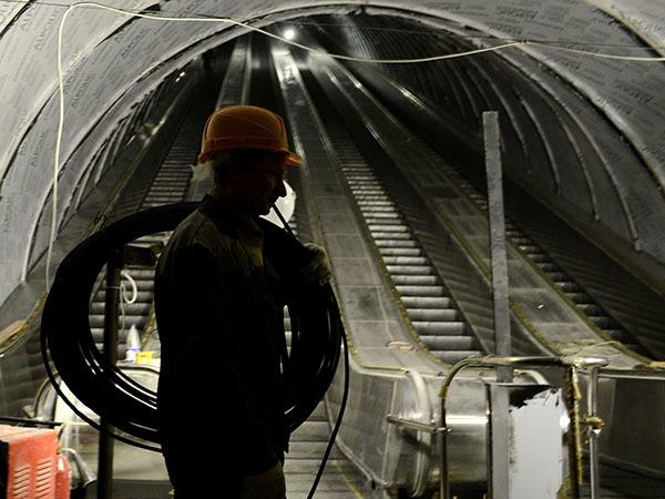 Какие станции метро закроют до 2020 года
