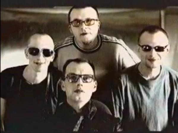 Группа S.P.O.R.T. даст первый за семь лет концерт в Петербурге
