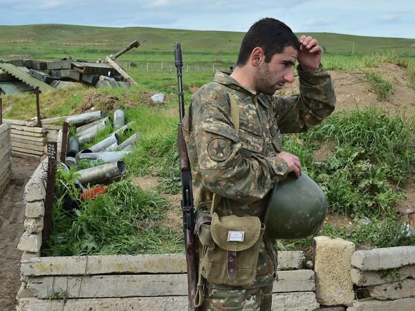 """Война в Карабахе и """"турецкий вопрос"""""""
