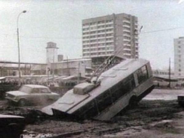 Nota Bene: Самая серьезная авария петербургского метро