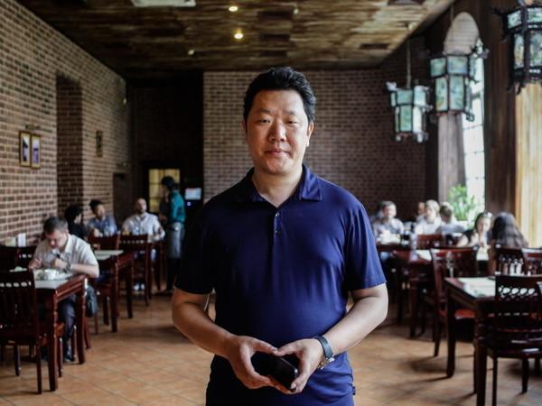 Что за китайцы построят небоскребы на юго-западе