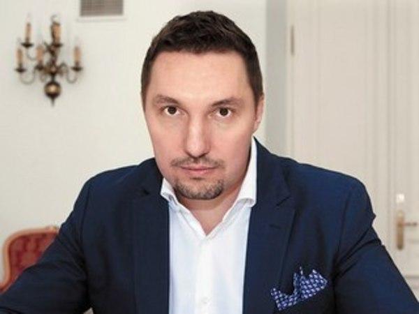 Интернет-омбудсмен Дмитрий Мариничев пойдет на выборы с партией Титова