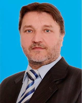 Артамонов Владимир